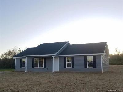 Lincoln County Single Family Home For Sale: 1B Bill Sain Road