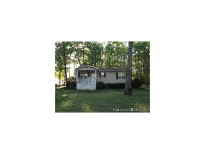 Lincoln County Single Family Home For Sale: 225 Sunray Drive #38
