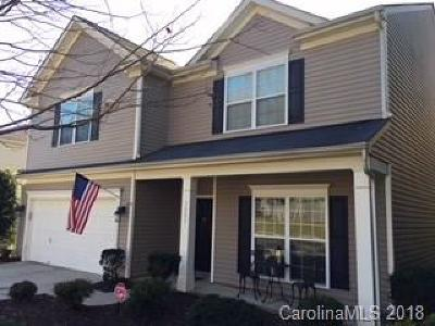 Single Family Home For Sale: 1089 Millhouse Drive