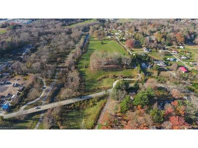 Hendersonville Residential Lots & Land For Sale: 153 Queen Street