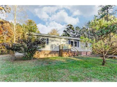 Rock Hill SC Single Family Home Under Contract-Show: $159,900