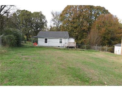 Gastonia Single Family Home For Sale: 1310 Cedar Avenue