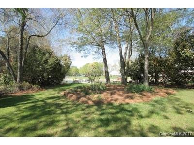 Lincoln County Single Family Home For Sale: 3763 Deer Run