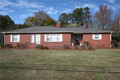 Cabarrus County Single Family Home For Sale: 603 Dakota Street