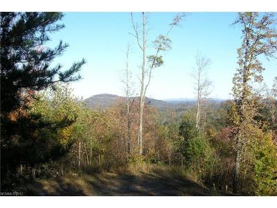 Lake Lure Residential Lots & Land For Sale: 53 Bear Cliff Way #53