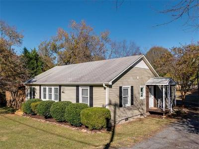 Gaston County Single Family Home For Sale: 804 N Main Street