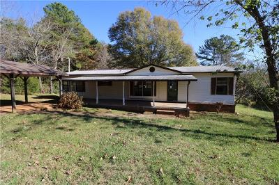 Gaston County Single Family Home For Sale: 1910 Bess Town Road