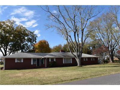 Rowan County Single Family Home For Sale: 100 Wilmar Street