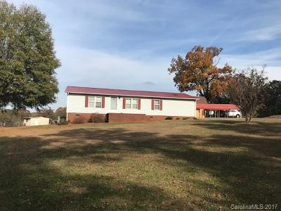 Single Family Home For Sale: 3409 Grey Road