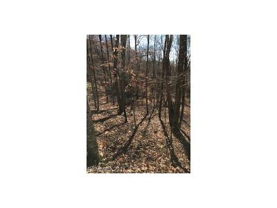 Mars Hill NC Residential Lots & Land For Sale: $4,400