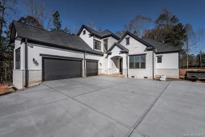Rock Hill Single Family Home Under Contract-Show: 510 Harvest Moon Lane