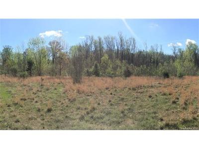 Charlotte NC Residential Lots & Land For Sale: $400,000