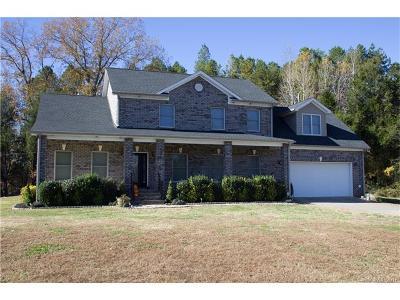 Rockwell NC Single Family Home For Sale: $329,900