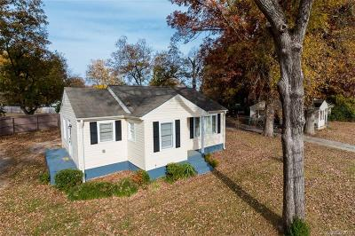 Concord Single Family Home Under Contract-Show: 730 Wilshire Avenue SW