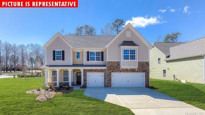 Huntersville Single Family Home For Sale: 9128 Cantrell Way #11