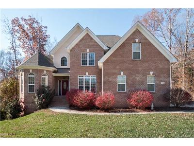 Rowan County Single Family Home For Sale: 574 Amesbury Drive