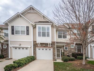 Fort Mill Condo/Townhouse Under Contract-Show: 882 Petersburg Drive #203