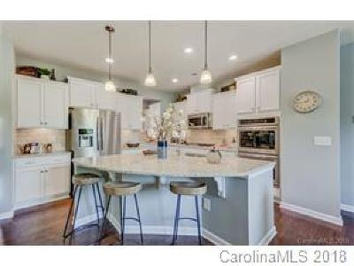 Waxhaw Single Family Home For Sale: 2312 Gallberry Lane #893