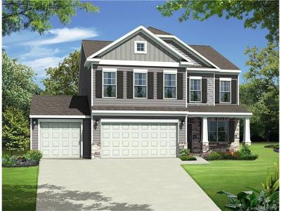 Indian Land Single Family Home For Sale: 4096 Highgate Drive #Lot 53