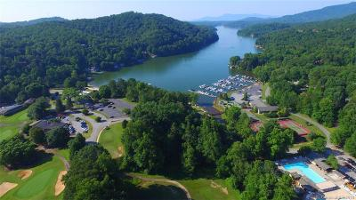 Lake Lure Residential Lots & Land For Sale: 4 Quail Ridge Boulevard #4