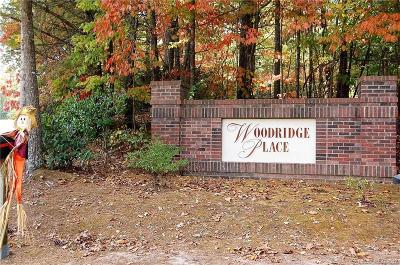 Fletcher Residential Lots & Land Under Contract-Show: Ducketts Grove Road #6
