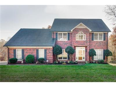Harrisburg Single Family Home For Sale: 8947 Cherrys Ford Court