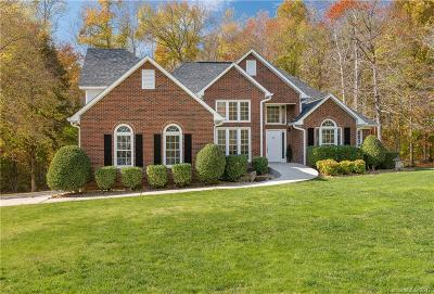 Mooresville Single Family Home For Sale: 152 Ridge Top Road #61