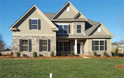 Waxhaw Single Family Home For Sale: 1202 Rosecliff Drive #26