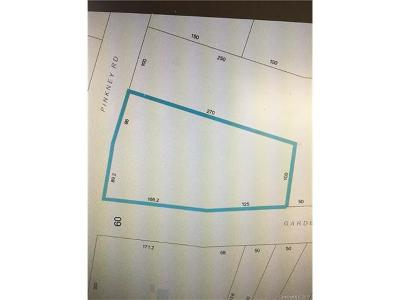 Gaston County Residential Lots & Land Under Contract-Show: xxxx Pinkney Road