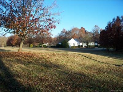 Lincolnton Single Family Home For Sale: 3940 Highway 182 Highway #7,  13 &