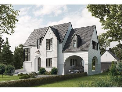 Charlotte Single Family Home For Sale: 3126 Cramer Pond Drive #11