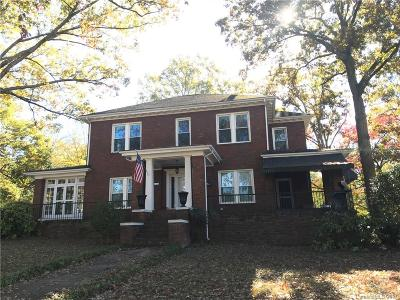 Stanly County Single Family Home For Sale: 506 Pee Dee Avenue