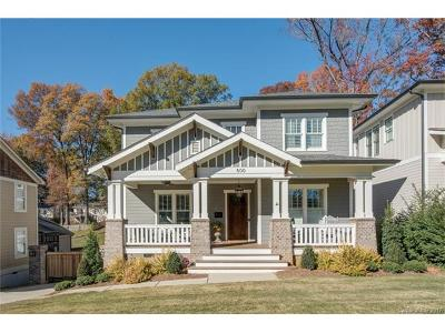 Charlotte Single Family Home For Sale: 500 Iverson Way