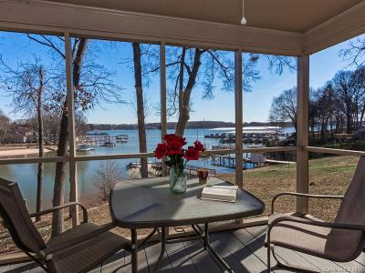 Mooresville Single Family Home For Sale: 112 Anglers Place