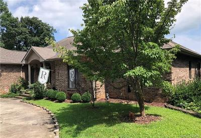 Columbus Single Family Home For Sale: 670 Morning Ride Drive