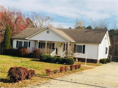 Single Family Home Under Contract-Show: 405 Helton Road