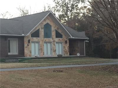 Single Family Home For Sale: 15711 Shopton Road W