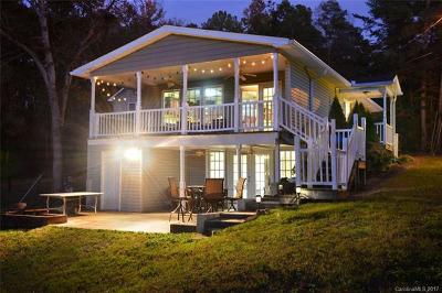 Stanly County Single Family Home For Sale: 10535 Willow Oak Road #128