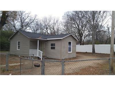 Single Family Home For Sale: 1136 & 1134 Hoyle Street