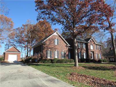 Stanfield Single Family Home For Sale: 133 Water Oak Lane