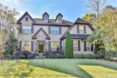 Lake Wylie Single Family Home Under Contract-Show: 3347 Schooner Lane