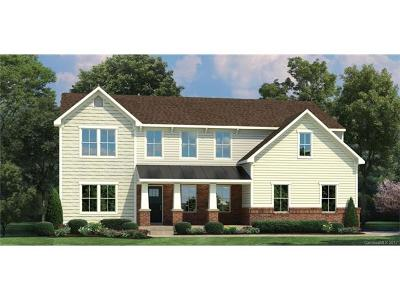 Harrisburg Single Family Home For Sale: 2431 Ireland Way #3