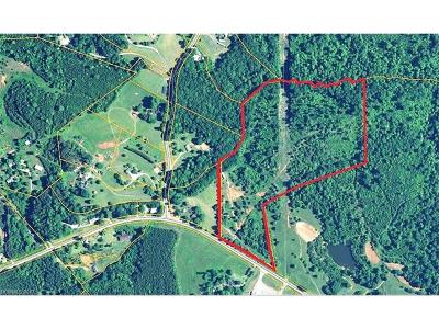 Mill Spring Residential Lots & Land For Sale: 8391 Nc Hwy 108 Highway