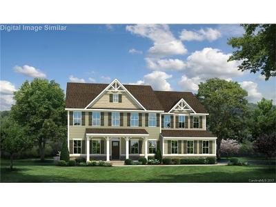 Harrisburg Single Family Home For Sale: 2427 Ireland Way #2