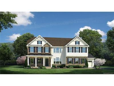 Harrisburg Single Family Home For Sale: 2439 Ireland Way #5