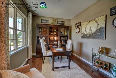 Huntersville Single Family Home For Sale: 13321 Roderick Drive #53