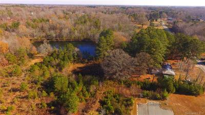 Matthews Residential Lots & Land Under Contract-Show: 1000 Chestnut Lane