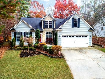 Tega Cay Single Family Home Under Contract-Show