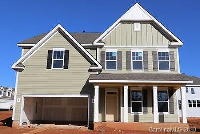 Mcadenville Single Family Home For Sale: 615 Lakeview Drive