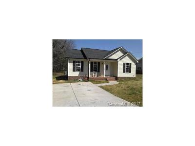 Kannapolis Single Family Home For Sale: 506 21st Street